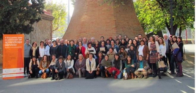 Red ApS V Encuentro