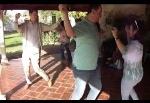 Bailando con atunes
