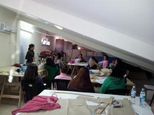 Prácticas comunitarias UBA 3