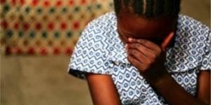 Violar a una niña