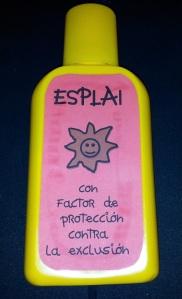 Esplai factor de protección