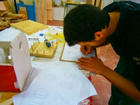 Proyecto Construyendo sonrisas