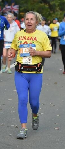 Susana Marato de Nova York